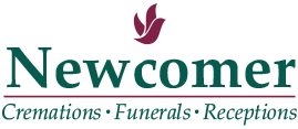 Advance planning with Newcomer Cremations, Funerals & Receptions